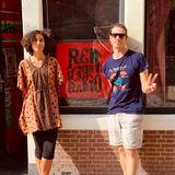 Birds of Rhythm @ Red Light Radio 06-25-2019