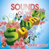 Sounds of the Summer - Kavos 2016