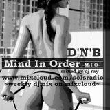 0630 livemix m.i.o...Mind In Order