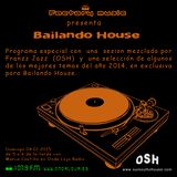 Factory Music presenta Bailando House (04.01.2015)