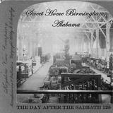TDATS 128: Sweet Home Birmingham, Alabama [Vintage Birmingham Alabama acts]