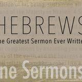 The Greatest Sermon Ever Written:  Rest