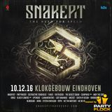 Visited: Snakepit Special mixed by tha Partyvisitor