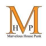 Marvelous House Punk Live @ Club Nightlife 22.12.2013 Part1
