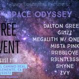 ZVY @ Inner Observers: Space Odyssey