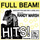 FULL BEAM Mixtape Vol 1. Mixed By Randy Marsh