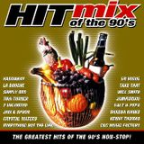 Hitmix Of The Nineties - mixed by Nagyember