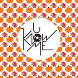 U Know Me Radio #3 | Kode9 | Zomby | Jam City | Naphta | en2ak | Stwo | Erik Luebs | Kidkanevil...