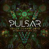 MettāKin - Molecular Stage x Pulsar Festival V (2019) : : 3hr live set : :