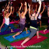 Deep House Yoga Mix by Elektra Tek