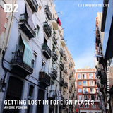 Getting Lost in Foreign Places w/ Andre Power - 14th January 2019