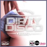 Dirty Disco Radio Episode 60, Mixed & Selected By Kono Vidovic