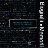 Biografii, Memorii: Mansarda La Paris Cu Vedere Spre Moarte (2005) (Partea I)