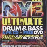 Chase & Status ‎– NYE Ultimate Drum & Bass @ NEC - 31.12.2007