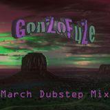 March Dubstep Mix