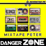 Oldschool Hiphop Mixtape Dangerzone Radio