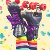 Skate Dance Pt.1 - Xmas On Wheels 2014