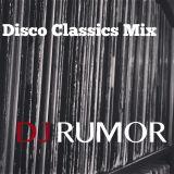 Disco Classics Mix