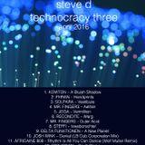Technocracy Three (April 2016)