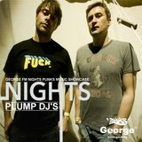 PLUMP DJ'S EXCLUSIVE GUEST MIX ON GEORGE FM NIGHTS WITH JAY BULLETPROOF