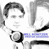 Will Konitzer - Proton Sessions July 2013
