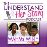 Understand Her Story Podcast P1 Sylvia Browder NAWomenRise