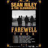 Entrevista - 21Nov - 10 Anos Farewell - Sean Riley & Slow Riders - Filipe Costa