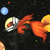 Fish In Space . . . 19.11.2016