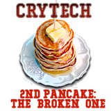 Crytech - 2nd Pancake, The Broken One