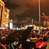 Piyano Piyano Bacaksız Gezi Parkı Özel Yayını