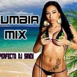 Cumbia Mix 100% Perfecto Dj Siney