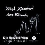 STROM:KRAFT Fearless Radio Show #12 By Luna S