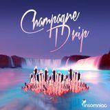 Champagne Drip — Treasure Trove Mix