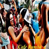 Cafe Rumba - Jazzy House
