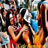Cafe Rumba - Jazzy House