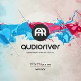 Audioriver mix contest 2014
