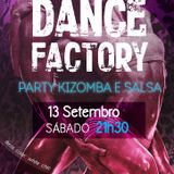 Dance Factory 4 Year Party Live Set
