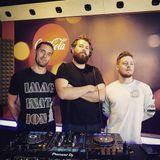 ViBES (ON AiR) @KissFMXtra - 24/08/17 - Ezeo & Askell