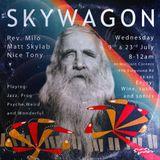 Skywagon at Brilliant Corners