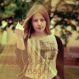 Pirmadienio rytas #26 - Magic - Danielė