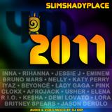 Slim Shady Place Video Yearmix 2011