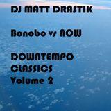 Bonobo vs Nightmares On Wax - Downtempo Classics Volume 2