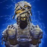 Leyendas del Fénix- Iron Maiden