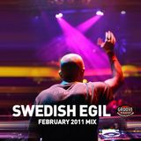 Swedish Egil February 2011 Mix