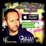 HTR Guest Mix By Shwan Phillip