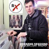 WEEKEND SESSIONS NO #06