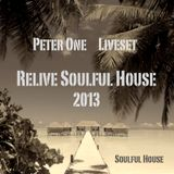 Relive Soulful House 2013