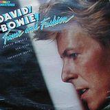 Mix Set Tribute to David Bowie