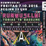 At Rumwuseln Coburg [07.10.2016]
