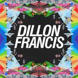"""The Noise of a Lifetime""(Dillon Francis vs. Coldplay) & ""Uma's Ride"" (Fall Out Boy vs. 21 Pilots)"